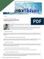 Tip_ Bagaimana Untuk Kekal Bermotivasi - MENTOR NOOR HISHAM MOKHTAR.pdf