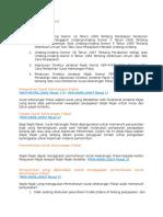 Surat Keterangan Fiskal (SKF)