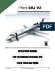 ERJ V2 Operations Manual