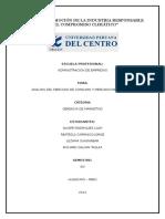Analisis de Los Mercados de Consumo y Mercados Industriales