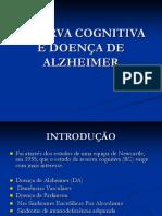 Reserva Cognitíva