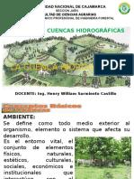 Capitulo II - La Cuenca Hidrográfica