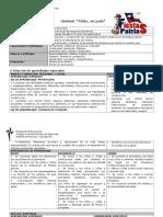 Planificación Unidad Chile, Mi país.doc