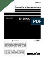O&M D155AX-6 80807-UP (esp) GSN00310-01.pdf