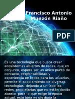Open Networking(2)