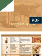 Prehistoria Presentación