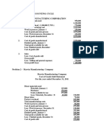 233369827 Cost Accounting de Leon Chapter 3 Solutions