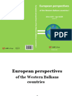 European Perspectives 2015