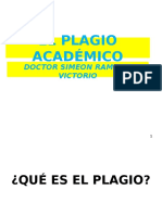 Plagio Muy Importante