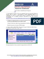 Manual+de+Actualizacion NEWGEN