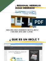 Iniciativa Hospital Amigo Del Niño