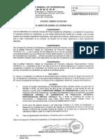 Contrato Administrativo de Arrendamiento de Bien Inmueble
