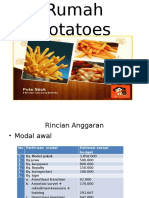 Rumah Potatoes