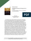 Review Bauckham, Richard, God Crucified