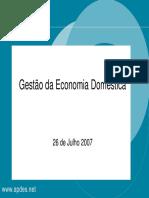 1221927183 Gestao Domestica