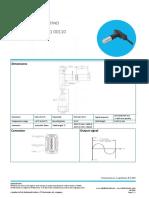 AB elektronik passive sensor