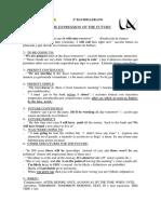THEFUTURETENSES.BACHILLERATO..pdf