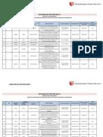 20140408 Consolidad - Catalogo de Tesis 2012-1
