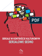 Seriale w kontekście kulturowym - Tom I, Serialowe sedno.pdf