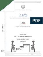 m2 Estatica Guia2016 v02