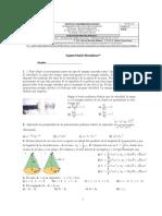 Evaluación Final Ciencias Naturales 3P 2016 - ICB