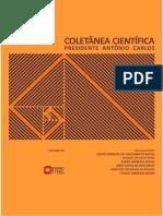 Coletanea Científica n1 v2 Biblioteca