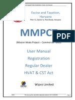 d01 PORTAL SPLAPP PDF UserManual VAT Regular User Manual Regular Dealer VAT