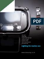 Daeyang Lighting Catalogue