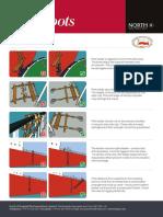 Hot Spots Pilot Ladder