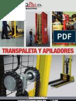 TRANSPALETAS MANUALES-0