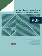 Coletanea Científica n1 v3 Biblioteca