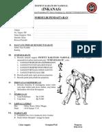 FORMULIR PENDAFTARAN KARATE.pdf