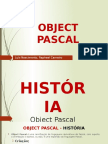 Object Pascal Final