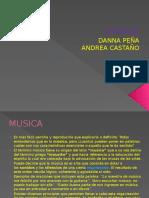 702 Musica Andrea Dana