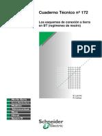 CT172-V3 Los esquemas de conexión a tierra en BT (regímenes .pdf