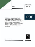 39  343-1979_Metodo Resistencia Traccion por Flexion en vigas simples Cargas central de tramo.pdf