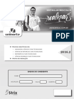 Uninorte 2016 2 Tipo1