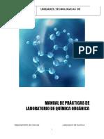Manual Lab Quimica Organica