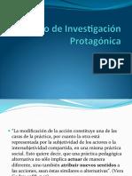 Método de Investigacion Protagónica