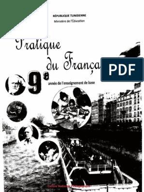 9eme Annee Francais Lecture Processus Phrase