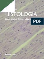 Guía Teórica de Histología