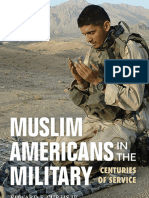 Muslim Americans in the Military (excerpt)