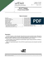 SC-2 GP Packer