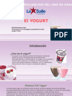 Yogurttttt Industria II