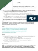 Analisis Fundamental CEMEX