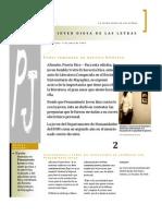 Periódico PJÚltimaRevisión