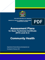 Assessment Plans CHW -Compilled and Formatted