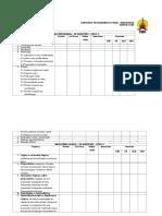 Edital esquematizado FUNAI 2016