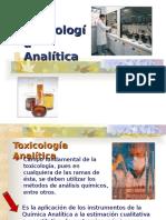 1.3 Analisis Toxicologico