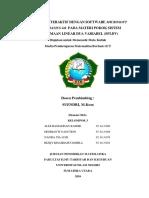 Belajar Interaktif Dengan Software Microsoft Mathematics 4.0 Pada Materi Pokok Sistem Persamaan Linear Dua Variabel (Spldv)
